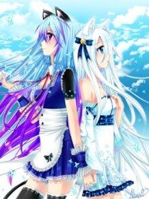 Izanami & Miyuki