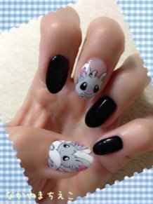 Pokemon Nails ♪