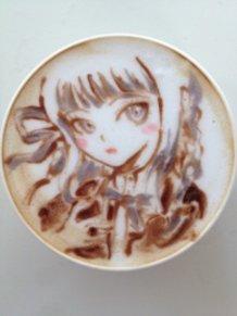 Kyouko Kirigiri@Danganronpa