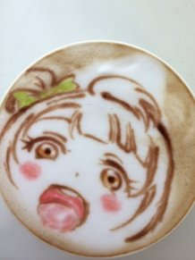 Kotori Minami@Love Live!