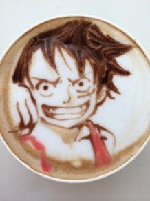 Luffy@One Piece