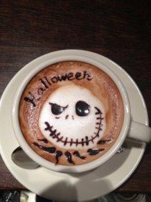 latte art~Jack~