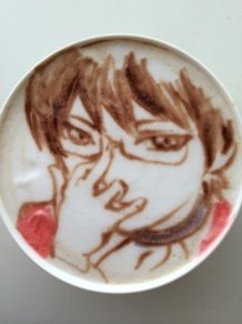 Keima@The World God Only Knows