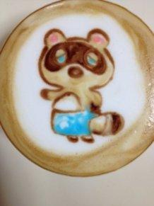 Tom Nook@Animal Crossing