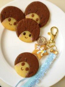 Mako Kill La Kill Cookie Strap