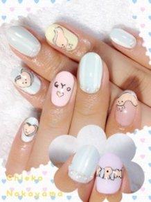 KIRIMIchan Nails