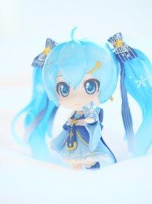 Snow Miku: Twinkle Snow Ver.