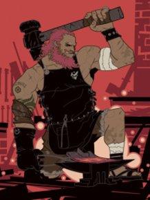 Tough Guy  (Jin-Rou DX)