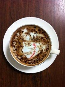latte art~Naruto~