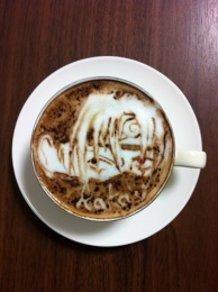 latte art ~Kakashi~