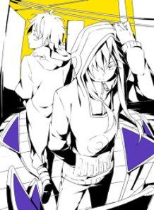 Kagerou Daze III -the children reason-