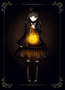 Happy Halloween - Trick or Treat!