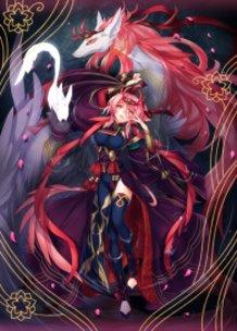 The Dragon Fairy of Harvest