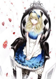 Heroine of Wonderland