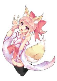 Fox Girl Rinz