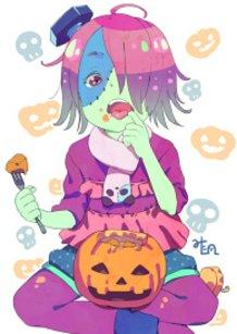 2013 Happy Halloween