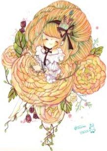 Petit Fleur*