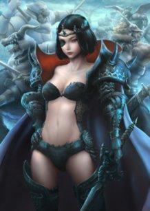 Thorn  Princess
