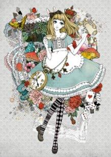 framing Alice