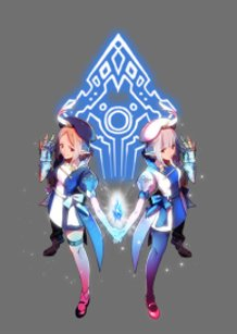 twins magician2