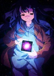 10cm Cube Universe