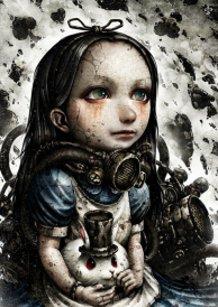 A-Alice