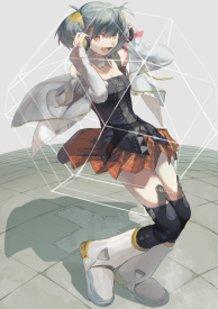 Heroine of the Future