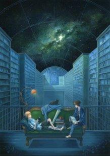 Starry Sky Library
