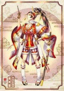 [Contribution] Christian Girl No. 28 -Shio-