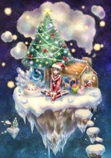 Merry Christmas☆2014