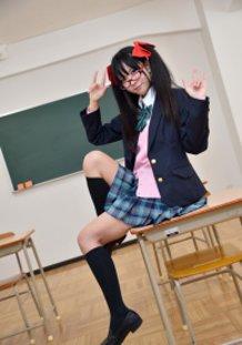 Nico Yazawa (Love Live!)