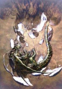 Oviparous Dragon