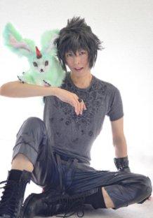 Final Fantasy 15 Noctis Lucis Caelum