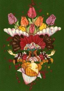 Bouquet*