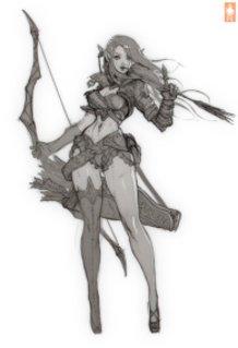 Lady Sibil