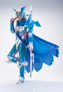 Cain Highwind - FINAL FANTASY IV The After Years
