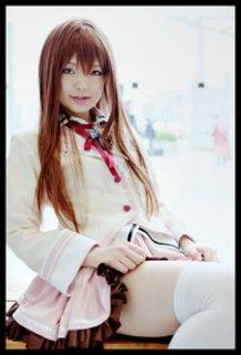 Amano Hanei Cosplay(syupuremus-candy)