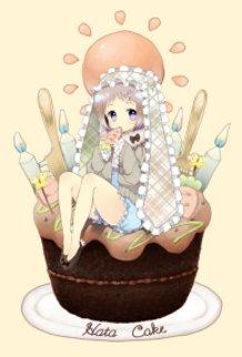 Hata Cake