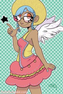 Sweets Angel Mirabelle