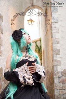 Cantarella - Hatsune Miku