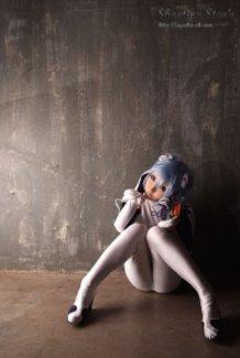Evangelion - Ayanami Rei