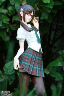 Evangelion Shin Gekijouban – Makinami Mari- Yamato – PVC Figure