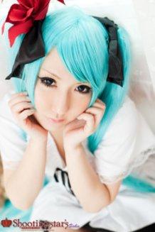 World Is Mine - Hatsune Miku