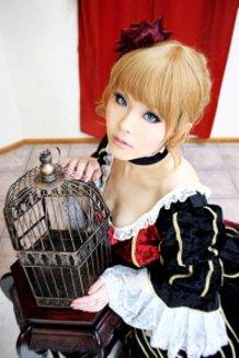umineko no nakukoroni:Beatrice