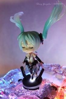 Nendoroid MIku Hatsune Append Vers