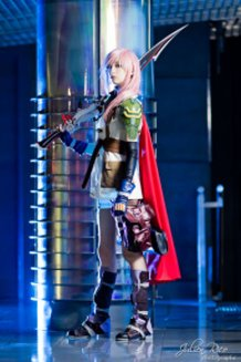 Lightning, Final Fantasy XIII