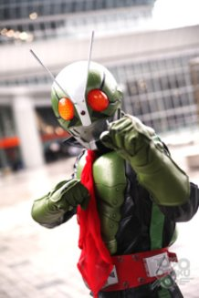 Collection of Outstanding Cosplayers from Comic Market 83