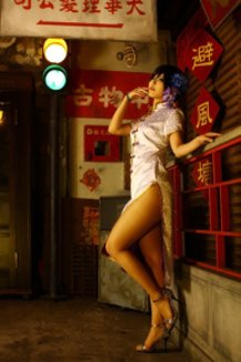 Ada Wong Mercenaries EX1
