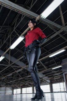 Resident Evil 6/Ada Wong