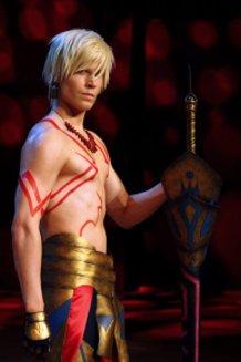 Gilgamesh - Fate Series